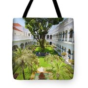 Scapes Of Our Lives #12 Tote Bag