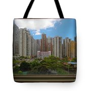 Scapes Of Our Lives #2 Tote Bag