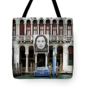 Scapes Of Our Lives #3 Tote Bag