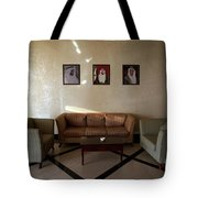 Scapes Of Our Lives #5 Tote Bag