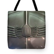 Scarab Hood Tote Bag