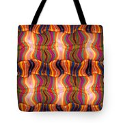 Scarf It Up Tote Bag