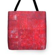 Scarlett Symphony Tote Bag