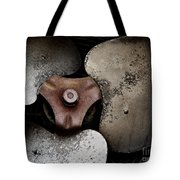 Scars Never Cease To Be So Beautiful To Me Tote Bag
