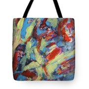 Scary Movie--scary World Tote Bag