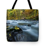 Scattered Along The Way Tote Bag