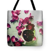 Scattered Dreams Tote Bag