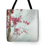 Scattered To The Four Winds Tote Bag