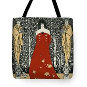 Scene From Tannhauser By Richard Wagner Tote Bag
