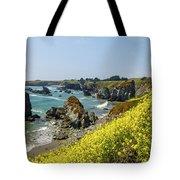 Scenery Tote Bag