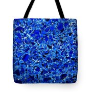 Scenes From A Dream 2 Tote Bag