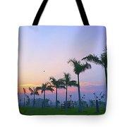 Scenic Beauty Tote Bag