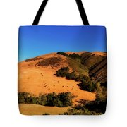 Scenic California Tote Bag