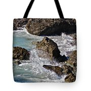 Scenic Sea Tote Bag
