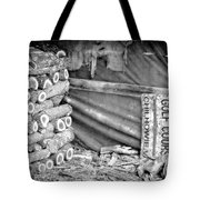 Scenic View Tote Bag