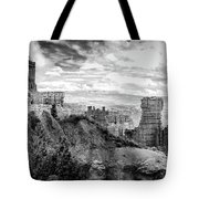 Scenic Vista, Bryce Canyon Tote Bag