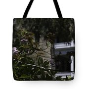 Scents Of The South Tote Bag