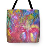Schizophrenia Tote Bag
