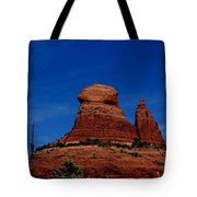 Schnebly Hill Vortex  Tote Bag