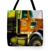 Schoenecker Trucking Tote Bag