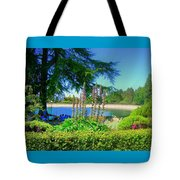 School Outing Tote Bag