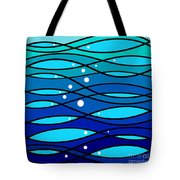 schOOlfish II Tote Bag