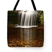 Schoolhouse Falls - Nc Tote Bag