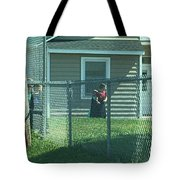 Schoolhouse Fun Tote Bag