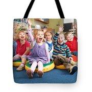 schools in Missouri city TX Tote Bag