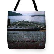 Schooner Bay - Point Reyes National Seashore Tote Bag