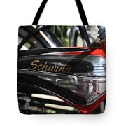 Schwinn Black Phantom Tote Bag