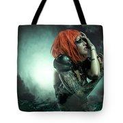 Sci-fi Beauty 6 Tote Bag
