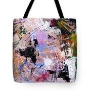 Scintillement Tote Bag