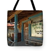 Sciples Water Mill Opry Tote Bag