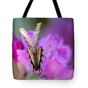 Scissorwings Tote Bag