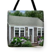 S'conset Hut 1 Tote Bag