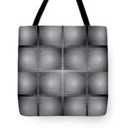 Scoopbox Wall Tote Bag