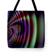 Scope Tote Bag