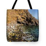 Scorpion Anchorage Tote Bag