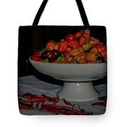 Scorpions Tote Bag