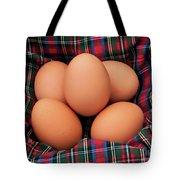 Scotch Eggs Tote Bag
