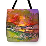 Scotland 07 Tote Bag