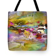 Scotland 13 Tote Bag