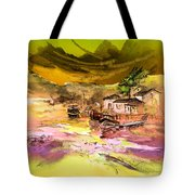 Scotland 14 Tote Bag