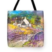 Scotland 16 Tote Bag