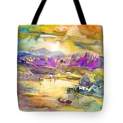 Scotland 19 Tote Bag