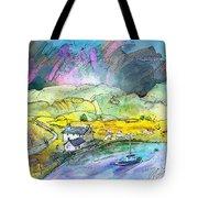 Scotland 21 Tote Bag