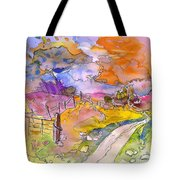 Scotland 22 Tote Bag