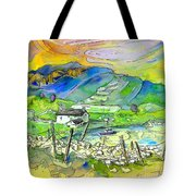 Scotland 23 Tote Bag