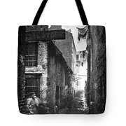 Scotland: Glasgow, 1868 Tote Bag